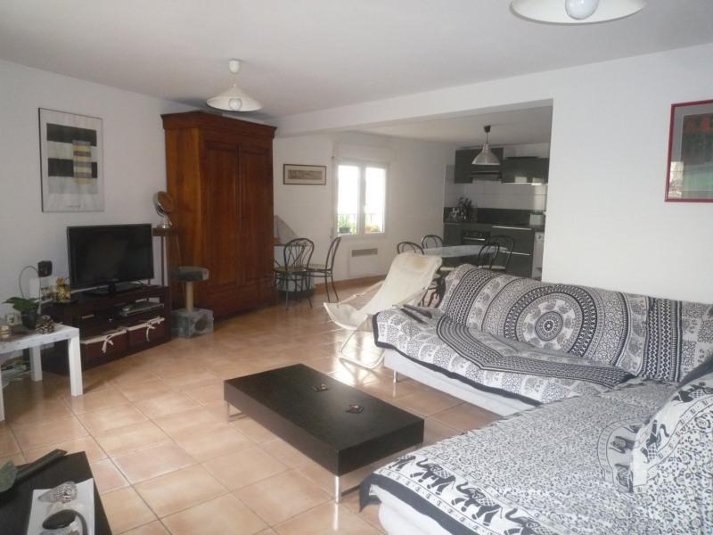 Sale apartment Courthezon 145000€ - Picture 1