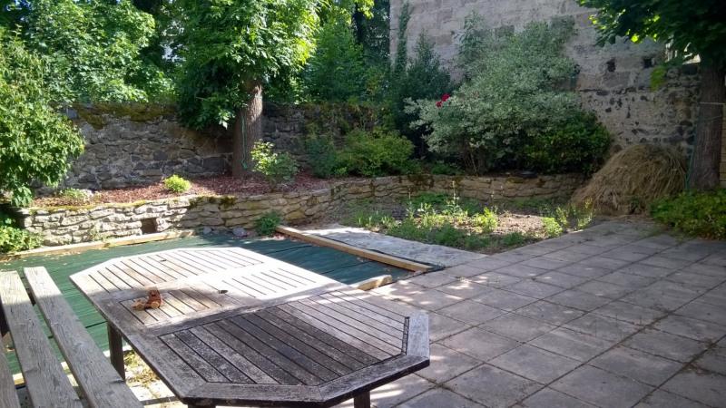 Sale house / villa Vals pres le puy 179000€ - Picture 10