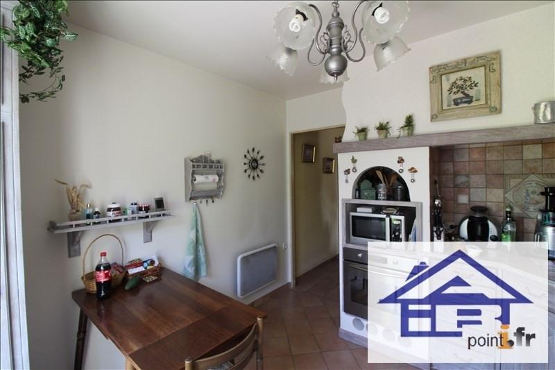 Sale house / villa Mareil marly 538200€ - Picture 9
