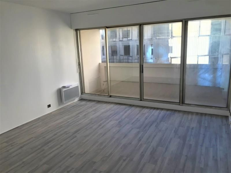 Vente appartement Bordeaux 142 500€ - Photo 1