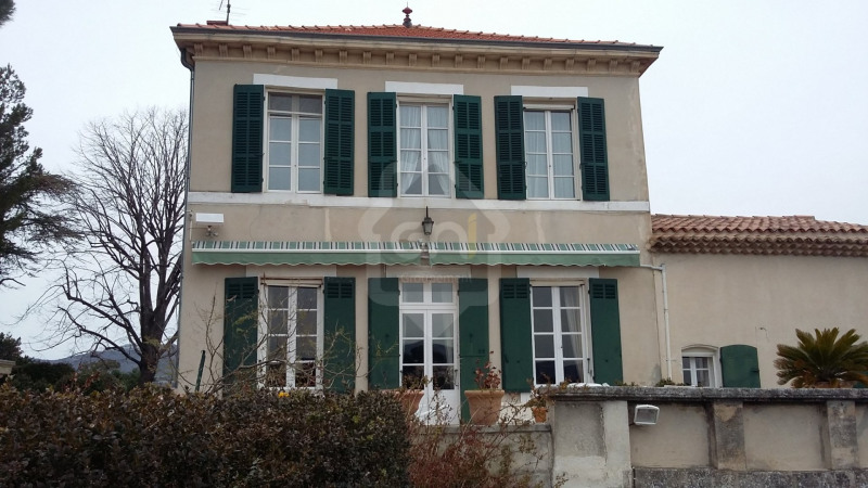 Vente de prestige maison / villa Marseille 13ème 620000€ - Photo 1