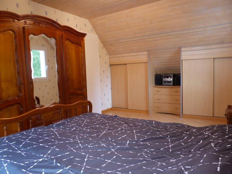 Vente maison / villa Saint evarzec 273000€ - Photo 6