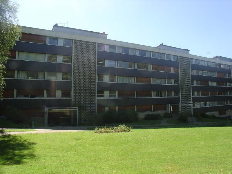 Sale apartment Vaucresson 405 000€ - Picture 2