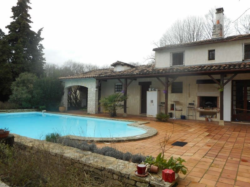 Vente de prestige maison / villa Medis 769600€ - Photo 3