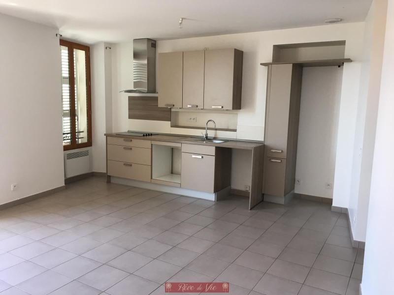 Vente appartement Bormes les mimosas 215000€ - Photo 1