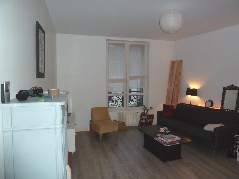 Location appartement Triel sur seine 869€ CC - Photo 2