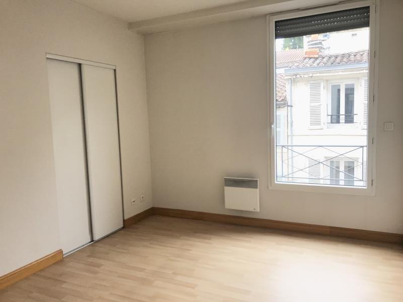 Location appartement Niort 470€ CC - Photo 3