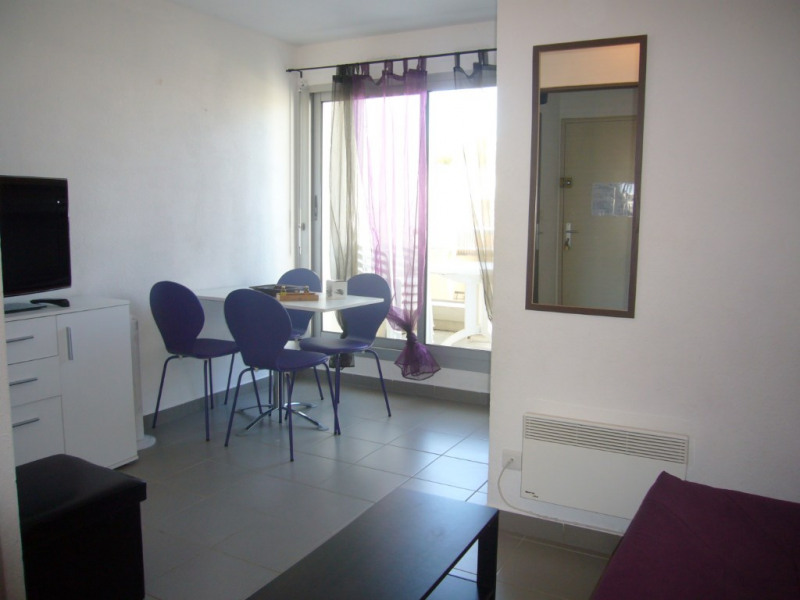 Sale apartment La grande motte 92 990€ - Picture 1