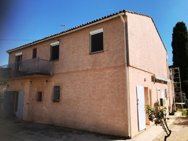 Producto de inversión  casa Peyrolles en provence 440000€ - Fotografía 2