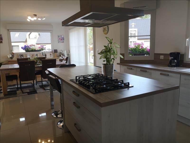 Sale house / villa Labourse 282000€ - Picture 4