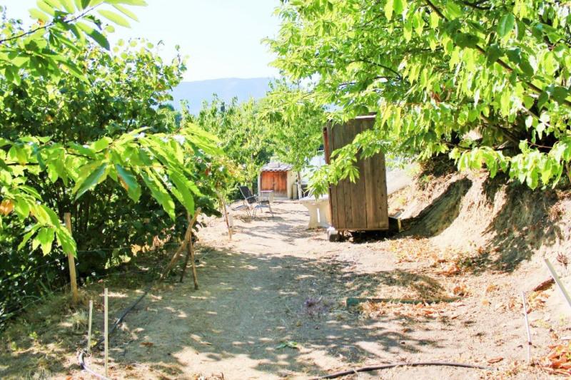 Vente maison / villa Berre les alpes 287000€ - Photo 3