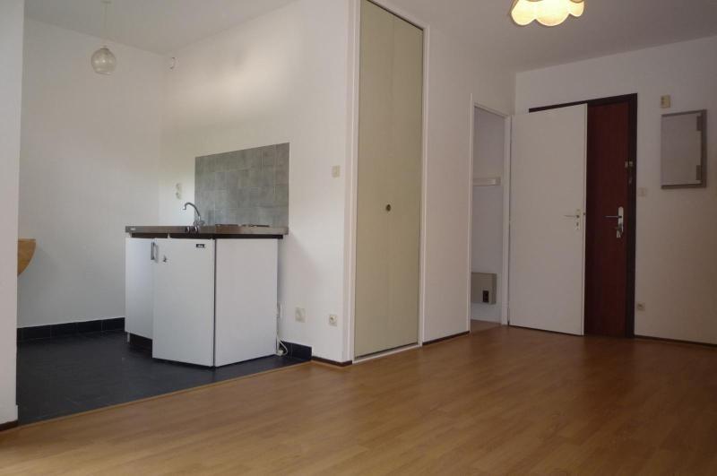 Location appartement Dijon 374€ CC - Photo 1