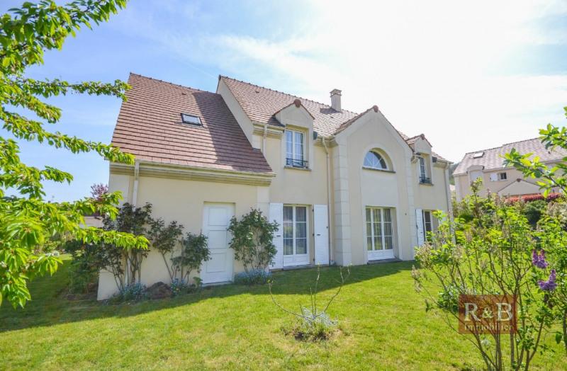 Vente maison / villa Les clayes sous bois 730000€ - Photo 1