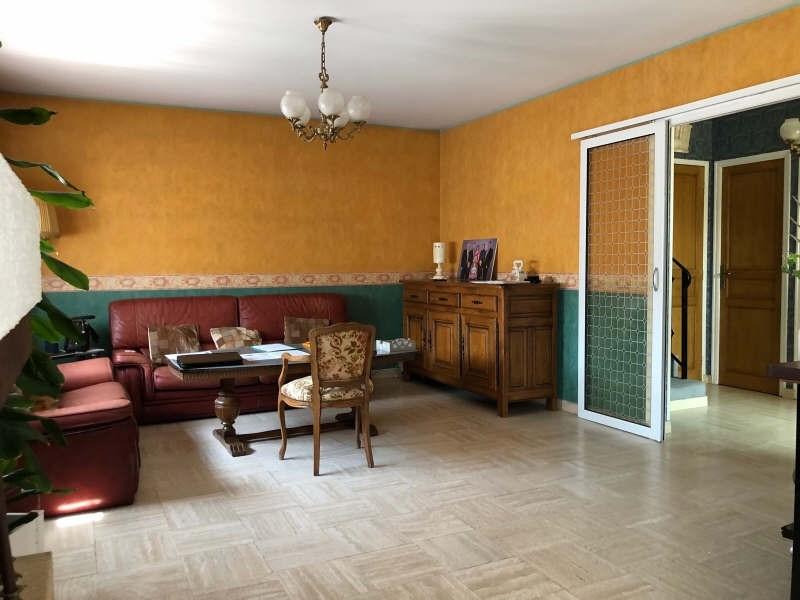 Vente maison / villa Sartrouville 399000€ - Photo 2