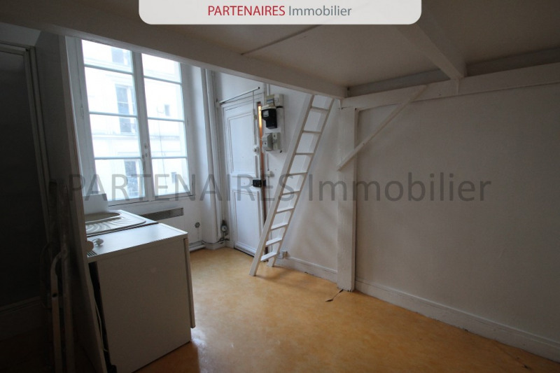 Vente appartement Versailles 90500€ - Photo 5