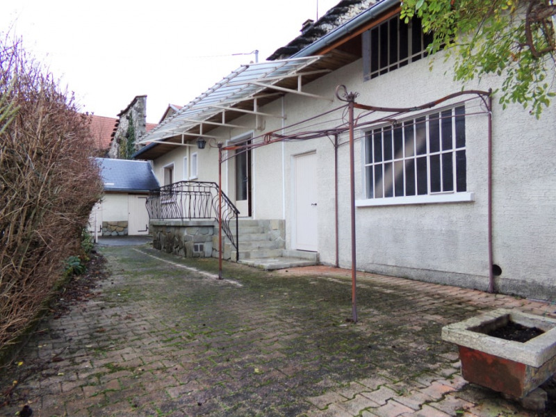 Vente maison / villa Contrevoz 128 000€ - Photo 2