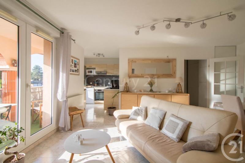 Sale apartment Toulouse 148000€ - Picture 1