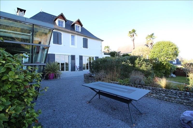 Vente maison / villa Gan 468000€ - Photo 1