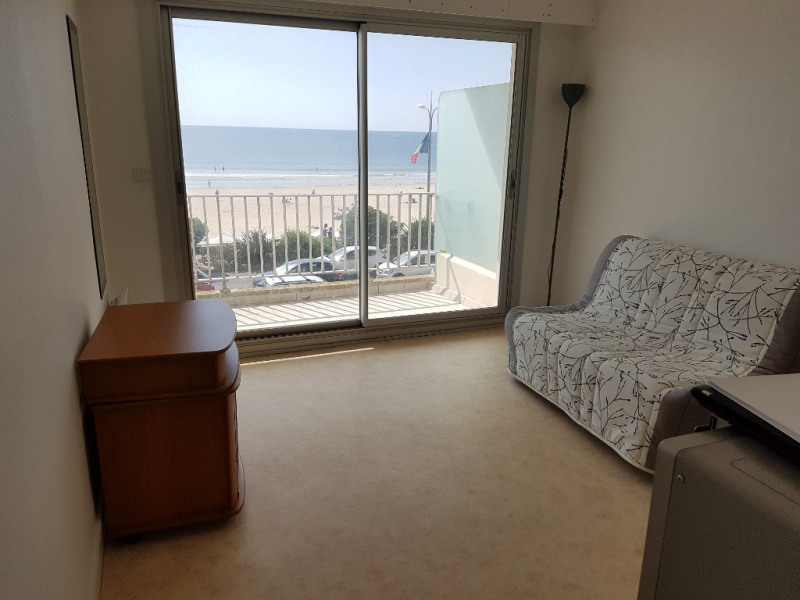 Rental apartment Pornichet 420€ CC - Picture 2