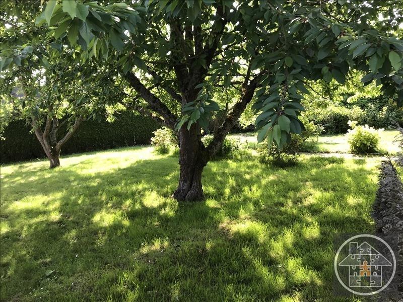 Sale house / villa Melicocq 180000€ - Picture 6
