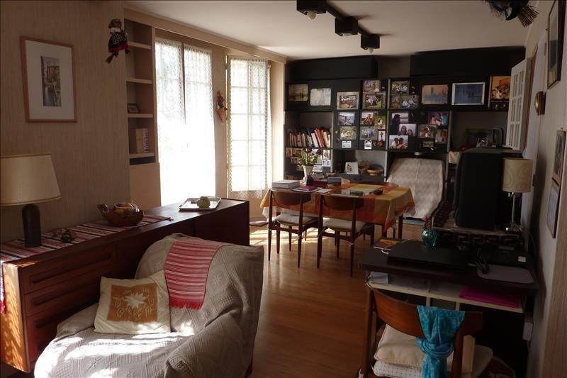 Sale house / villa Bures sur yvette 436000€ - Picture 5