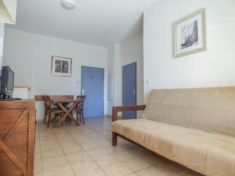 Verkoop  appartement Uzes 110000€ - Foto 2