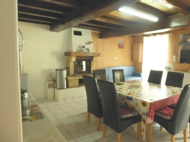 Sale house / villa Boussay 135900€ - Picture 3