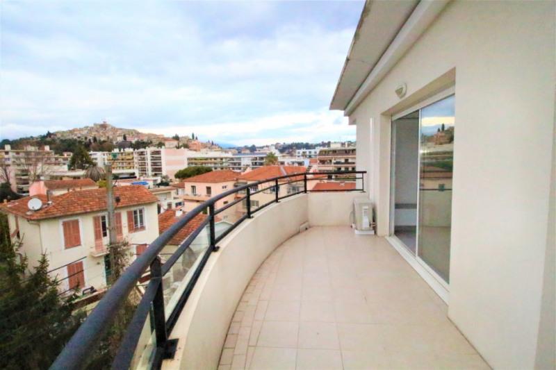Vente appartement Cagnes sur mer 210000€ - Photo 1