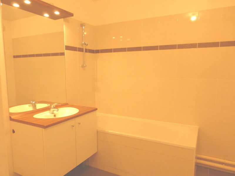 Vente appartement Massy 359000€ - Photo 7