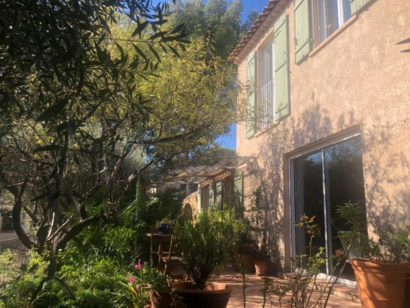 Vente maison / villa La ciotat 548000€ - Photo 1