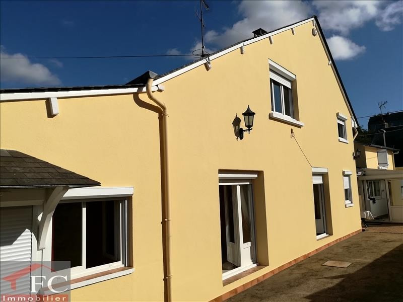 Vente maison / villa Chateau renault 149850€ - Photo 5