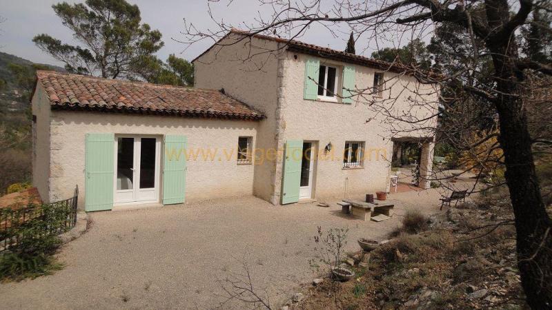 Sale house / villa Seillans 430000€ - Picture 13