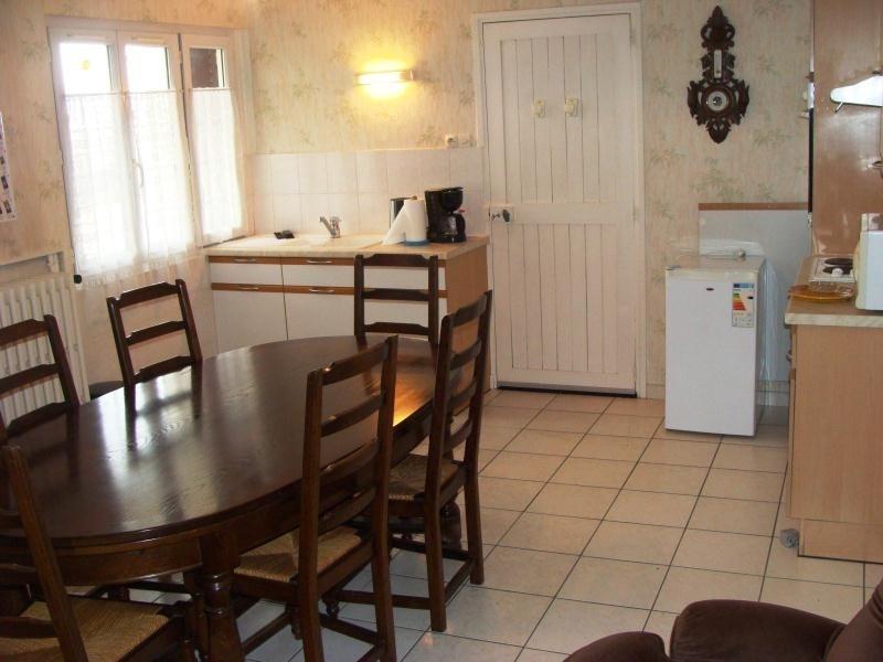 Vente maison / villa Montlouis sur loire 178500€ - Photo 4