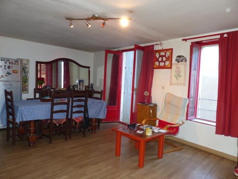 Venta  apartamento Beziers 45000€ - Fotografía 1