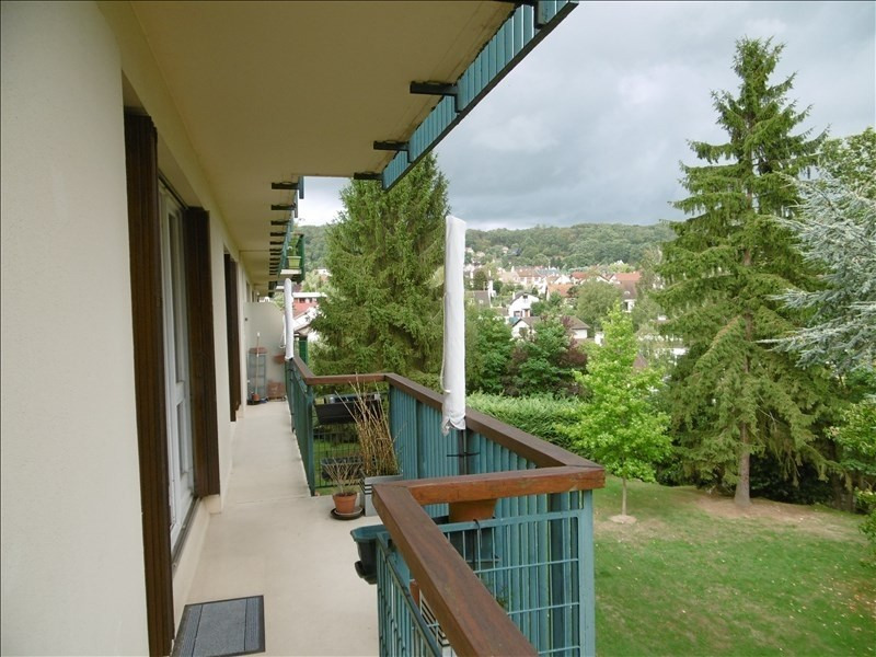 Rental apartment Villebon sur yvette 1 070€ CC - Picture 7