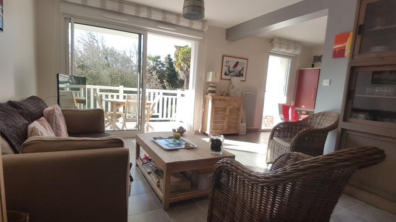 Venta  apartamento Fouesnant 248660€ - Fotografía 9