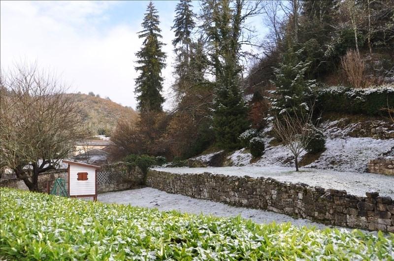 Sale house / villa Arbent 244000€ - Picture 4