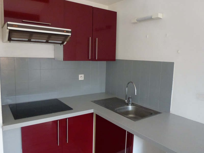 Produit d'investissement appartement Aigues mortes 109 000€ - Photo 3