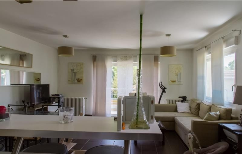 Vente maison / villa Jardin 260000€ - Photo 4
