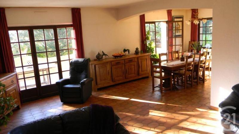 Immobile residenziali di prestigio casa Les adrets de l esterel 800000€ - Fotografia 8
