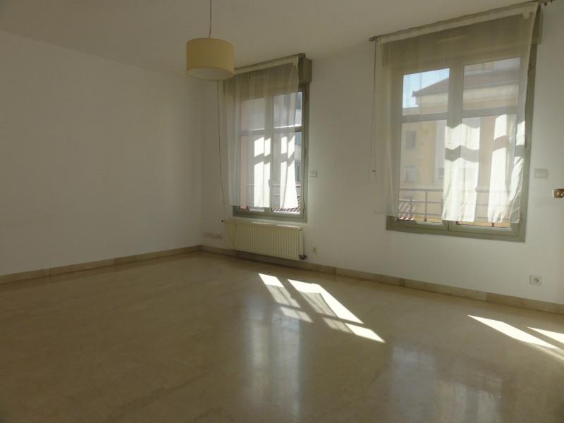 Vente appartement Lyon 4ème 286000€ - Photo 1