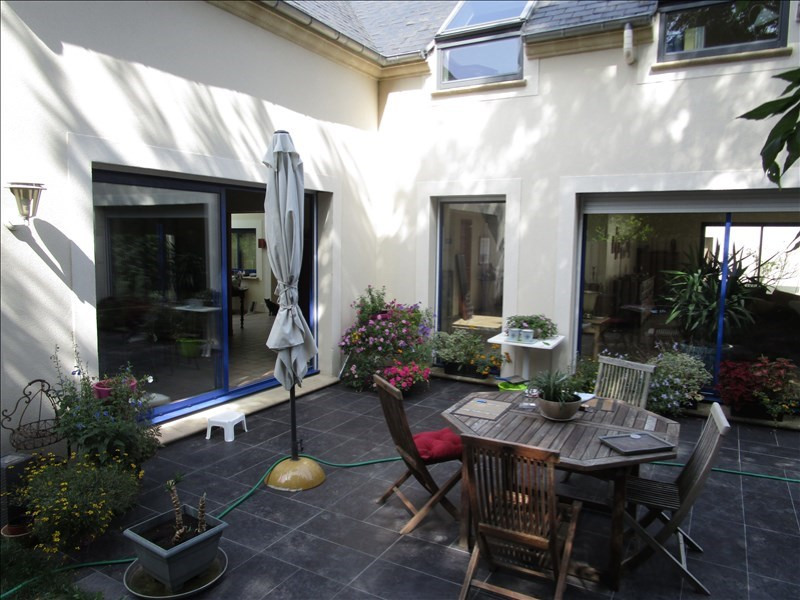 Deluxe sale house / villa Marly le roi 1 030 000€ - Picture 2