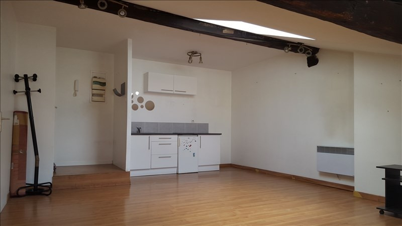Vente appartement Vienne 60 000€ - Photo 1