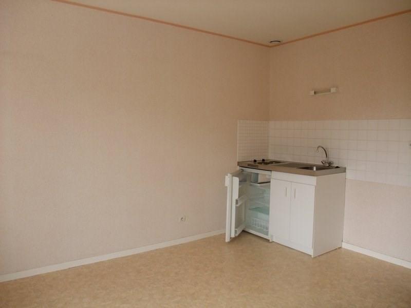 Rental apartment Coutances 320€ CC - Picture 2