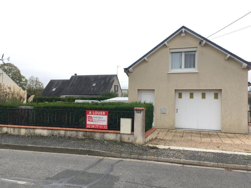 Location maison / villa Naveil 560€ CC - Photo 1