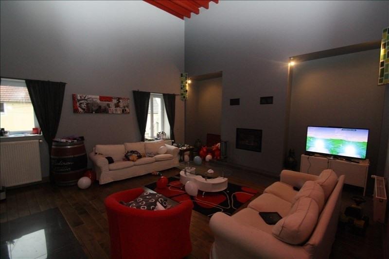 Vente maison / villa Nanteuil le haudouin 235000€ - Photo 7