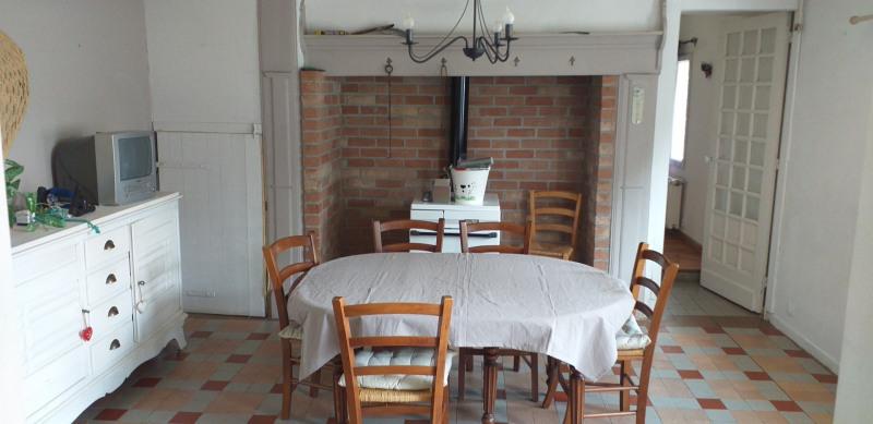 Location maison / villa Verchocq 550€ CC - Photo 2