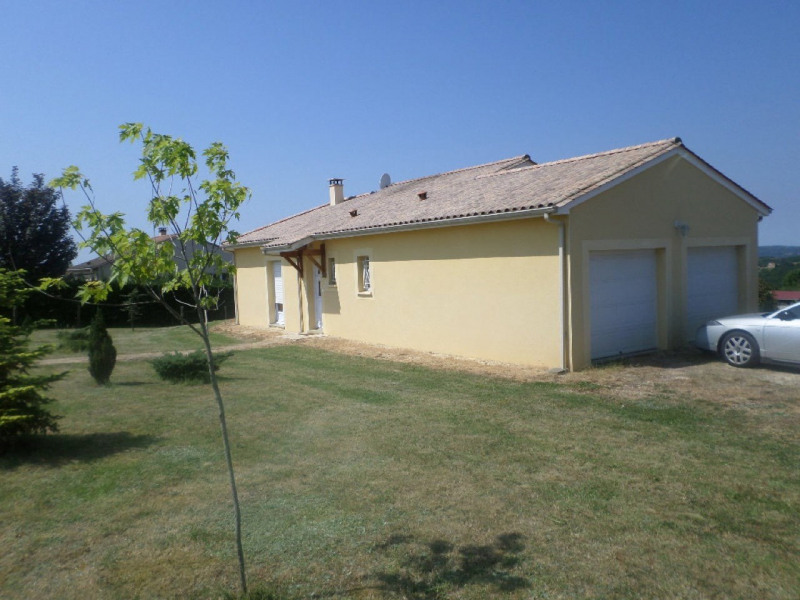 Sale house / villa Coux-et-bigaroque 239000€ - Picture 3