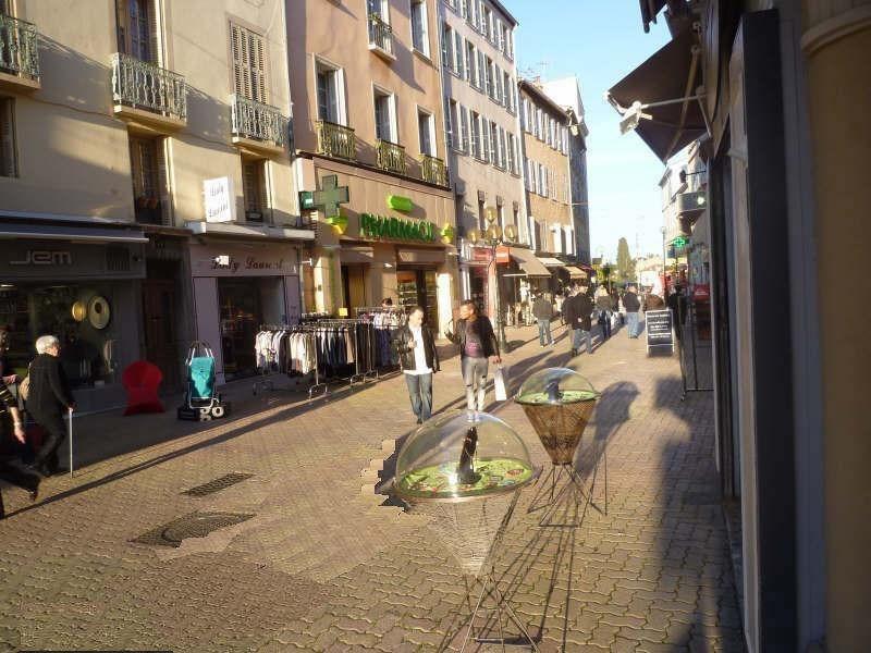 Cessione di contratto di affitto negozzio Hyeres 85000€ - Fotografia 1