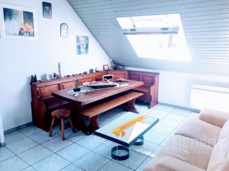 Sale apartment Sallanches 199000€ - Picture 7